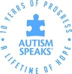 10 Year Logo Emblem FINAL process