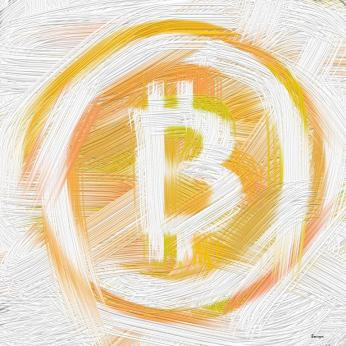 The Art of Bitcoin by Pierre Bourque